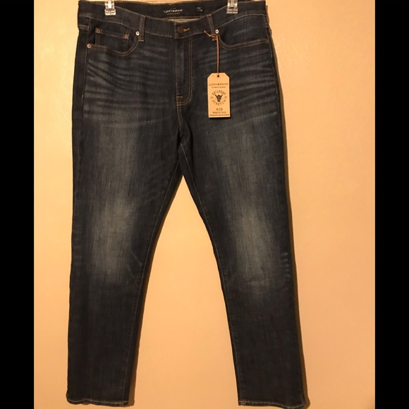 Lucky Brand Other - Lucky Brand Jeans size 32/32 athletic slim